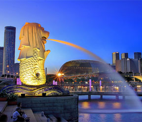 Singapore Malasiya Package